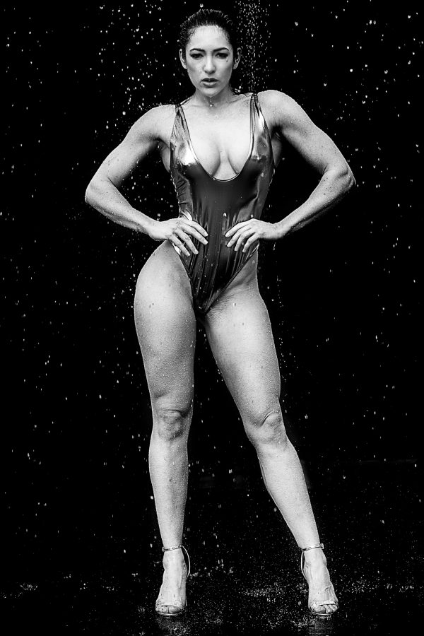 Makeitrain, lencarta, benmarkphotography, flash tutorial, fitness, muscle, model, beauty, fitness, fitness model